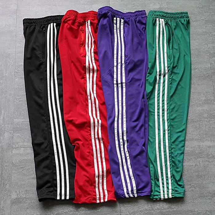 休閒褲 夏季ins學生情侶寬鬆嘻哈運動直筒休閒褲潮流9九分男士褲子哈倫褲