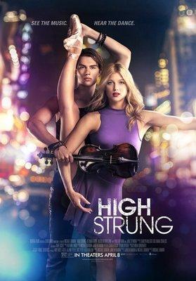 【藍光電影】舞力重擊 High Strung (2015) 100-060