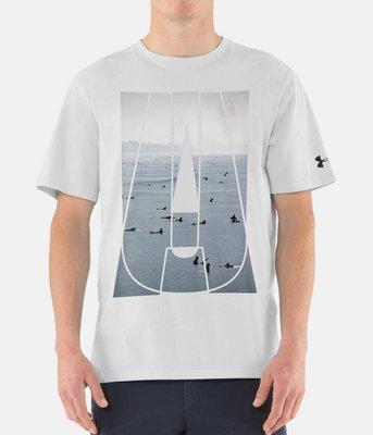 【三鐵共購】【全球最夯運動品牌Under Armour】UA Line Up T-Shirt 周年慶6折優惠開跑