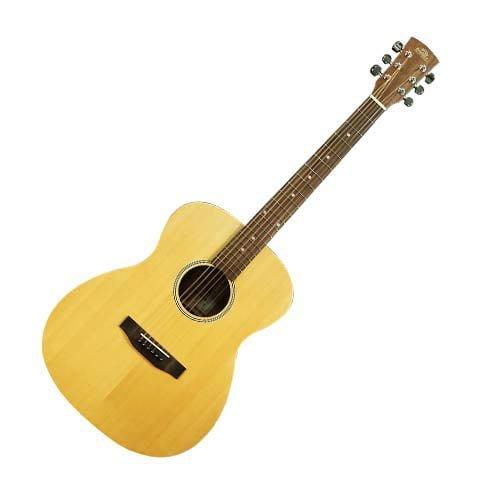 【名人樂器】Pukanala PG-OM118 Guitar 雲杉木 全單 民謠吉他
