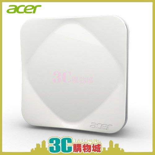 3C購物城*現貨Acer 宏碁Air Monitor智慧空氣品質偵測器 6合1 PM2.5 新鮮 健康清淨 溫度濕度檢測