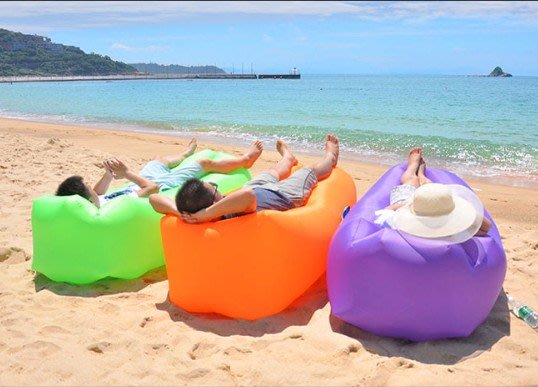 [現貨優惠價]空氣沙發 懶人沙發 沙發床 懶人床 充氣沙發 類LAMZAC 充氣床