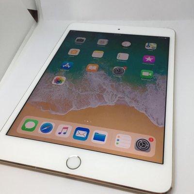 Apple ipad mini 4 4g cellular wifi有中文