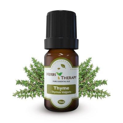 【植物療法】HERBS THERAPY 百里香 精油 10ml