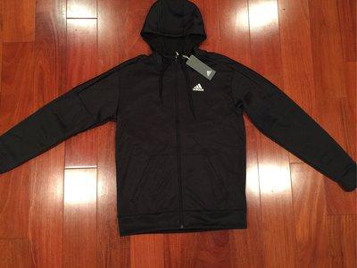 Adidas 男運動外套 尺寸M