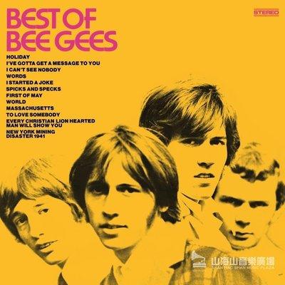 【黑膠唱片LP】Best Of Bee Gees / 比吉斯合唱團 Bee Gees---7795937