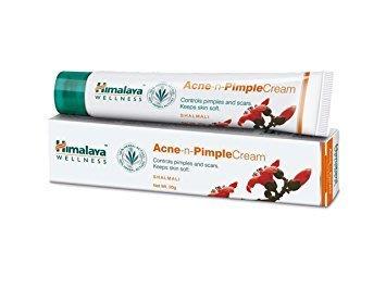 印度 Himalaya喜馬拉雅 淨荳膏 Acne-n-Pimple Cream 20g 【批發區】