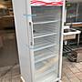 *大銓冷凍餐飲設備*【新】三洋300L冷藏玻...