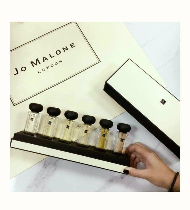 [現貨] Jo Malone Rare Teas Cologne 珍茗 珍酩 旅行 香水組合 15mlX6 限量