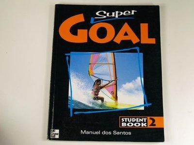 【懶得出門二手書】《Super Goal 2》MCGRAW-HILL EDUCATION ASIA│七成新
