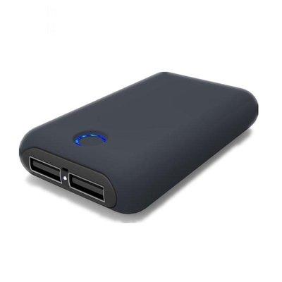 大容量充電寶M20000迷你攜移動電源智能手機通用快充超薄