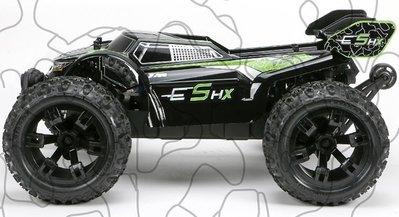 【 E Fly 】TeamMagic 精凌 E5 HX 進化版 1/10 無刷大腳車 RTR版 遙控車 實體店面