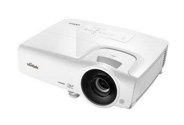 【全新含稅附發票】VIVITEK FULL HD/3500ANSI 高解析高亮度投影機 ( DH268 )