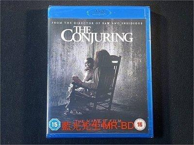 [藍光BD] - 厲陰宅 The Conjuring