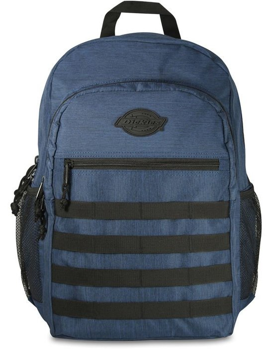 (安心胖) DICKIES Campbell Backpack #I2654 深藍