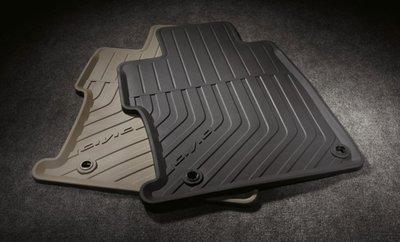 Honda 本田 Civic 九代 喜美 9代 C9 FB 專用 高品質 原廠 美規 選配 四季 像膠 腳踏墊