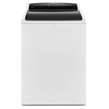 【希西家電】《【Whirlpool惠而浦】 15公斤短棒洗衣機 WTW7300DW》【來電批發價另有分期】