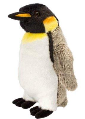 14736c 日本進口 好品質 限量品 可愛柔順 國王企鵝小企鵝 南極 動物娃娃抱枕絨毛絨玩偶娃娃擺設玩具禮品禮物