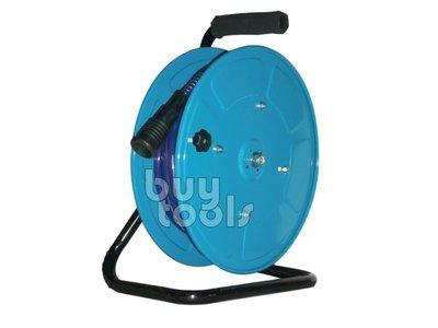 BuyTools-Air Hose Reel《專業級》手提式風管輪座,手動風管捲揚器,20M,收納省時,移動方便「含稅」