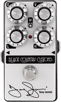 【成功樂器 . 音響】Laney Black Country Customs TI-Boost 單顆 效果器