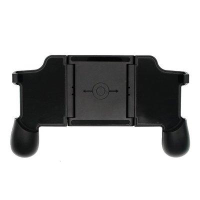 [哈GAME族]可放兩張卡夾 Switch NS Lite XXT075 多功能伸縮握把 遊戲支架