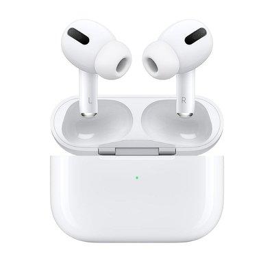 免綁約 Apple AirPods Pro 藍芽耳機 公司貨 全新 未拆封 超低優惠 錯過可惜