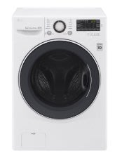 LG 樂金 14公斤 蒸洗脫烘 變頻滾筒洗衣機 * F2514DTGW * (絢麗白)【可來電議價】