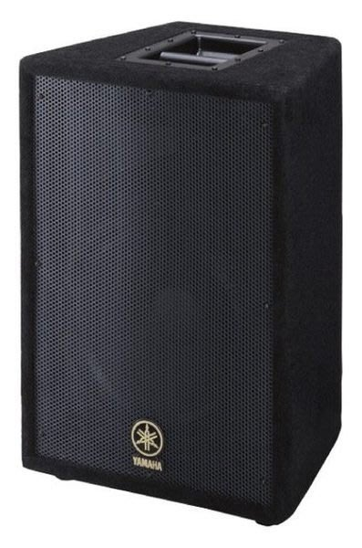 【六絃樂器】全新 Yamaha A12 二音路喇叭*2 / 舞台音響設備 專業PA器材