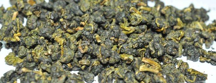 【極上茶町】嚴選把關好茶~梨山茶系《松茂茶區》高山茶 烏龍茶 100%台灣茶 『 半斤』