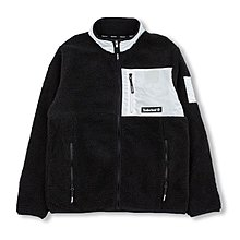 Mastermind Japan x Timberland聯名款 刷絨外套 黑M