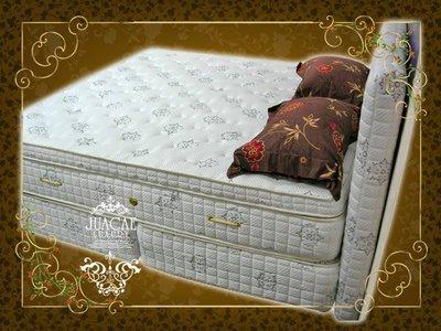 尊爵床墊~客戶訂製飯店專用床墊x3床