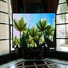 LED電視牆 億達光電 户外p3高密度電視牆 (圖一)