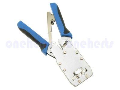 Cat6專用鉗 水晶頭夾線鉗 8P8C/6P4C網路壓線鉗 CAT-6 CAT-5 RJ45 RJ11 6P6 網路工具