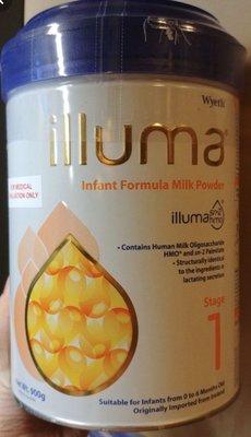 Illuma 1. 2021/2