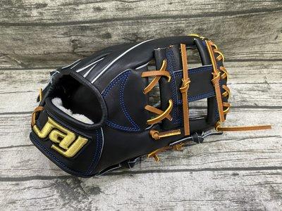 正翰棒壘---JAY 新款量產訂製款 日本Kip 棒壘球手套