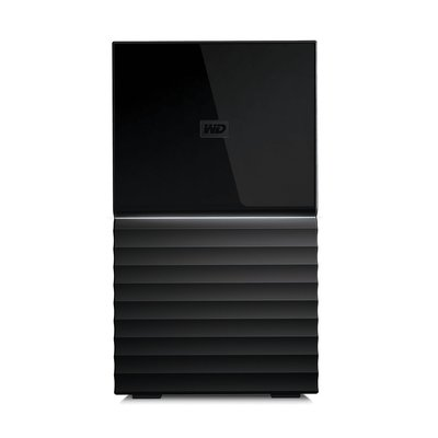 【UH 3C】威騰 WD My Book Duo 16TB (8TBx2) 3.5吋 雙硬碟 WDBFBE0160JBK 台南市