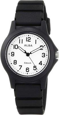 日本正版 SEIKO 精工 ALBA AQQK403 手錶 日本代購
