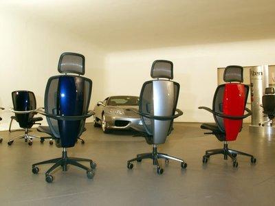 《瘋椅世界》Silver、Wilkhahn On Chair、Modus、Xten、買椅子 人體工學椅