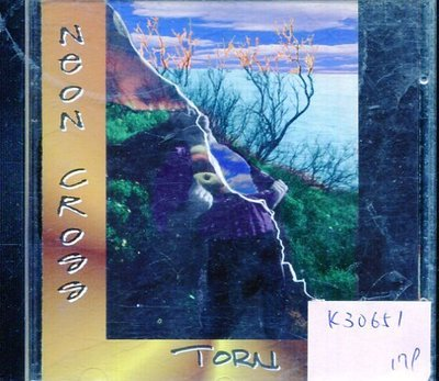 *真音樂* NEON CROSS TORN / RUGGED RECORDS 二手 K30651