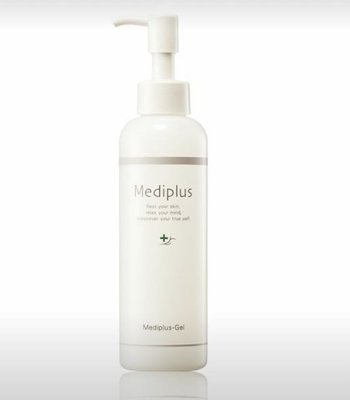 Mediplus美樂思 保濕彈力精華凝露1瓶180g(贈美樂思不挑款隨身包)