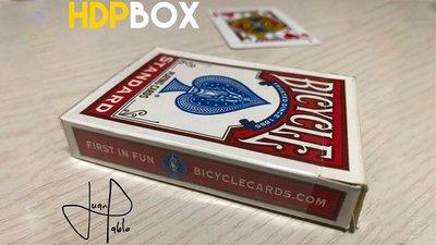 【天天魔法】【S1822】正宗原廠~神秘的牌盒~HDP BOX by Juan Pablo