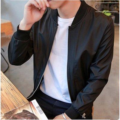 CPMAX 韓系潮帥夾克外套 防風外套 薄外套 修身外套 夾克外套 棒球夾克 男外套 上班外套 立領夾克外套 C87