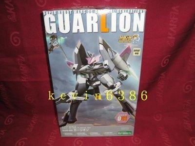 東京都-機器人大戰-1/144 DCAM-006 GUARLION 鋼利翁 (S.R.G-S 041 ) 現貨