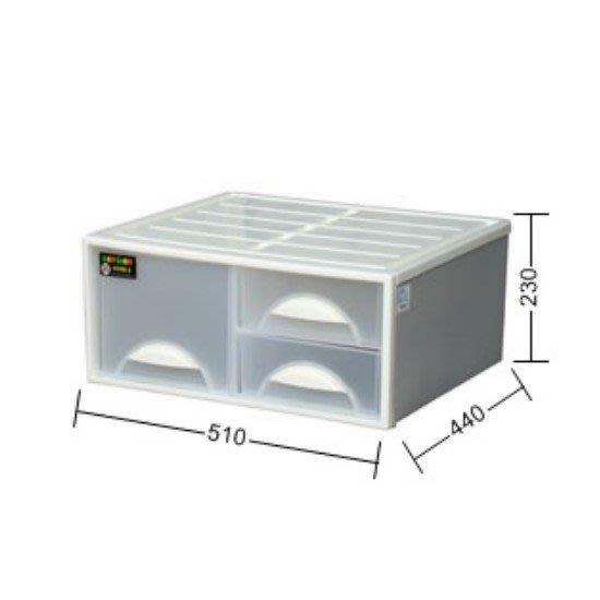 LOFT/免運/抽屜整理箱/3抽屜整理箱/整理箱/白色系/尿片收納/29L/直購價