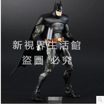 【新視界生活館】DCcomic6寸蝙蝠...