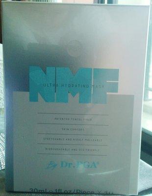 ❤ MiYa小蜜亞 ❤ 溫士頓 Dr.PGA NMF 超導保濕修復面膜 ( 10片 /  盒裝 ) 公司貨 台北市
