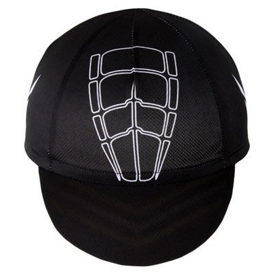 自行車 帽 運動 布帽子-時尚透氣排汗舒適腳踏車配件73nx3[獨家進口][米蘭精品]