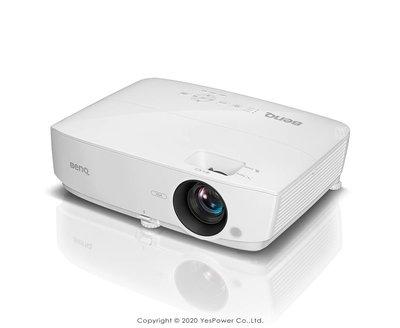 MH535 BENQ 3500流明 投影機/ 高亮三坪機/ 1080p 節能/ 1920x1080/ 高對比/ 2W喇叭 台北市