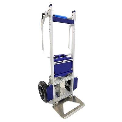 電動爬樓梯搬運車/電動爬梯推車/電動爬梯車/電動爬梯機/電動載物爬樓梯機/輔助搬運爬梯車xsto(國際版170E苦力機)