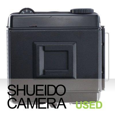 集英堂写真機【1個月保固】良上品 / MAMIYA RZ67 PRO 220 6X7 片盒 中判 中片幅 15363